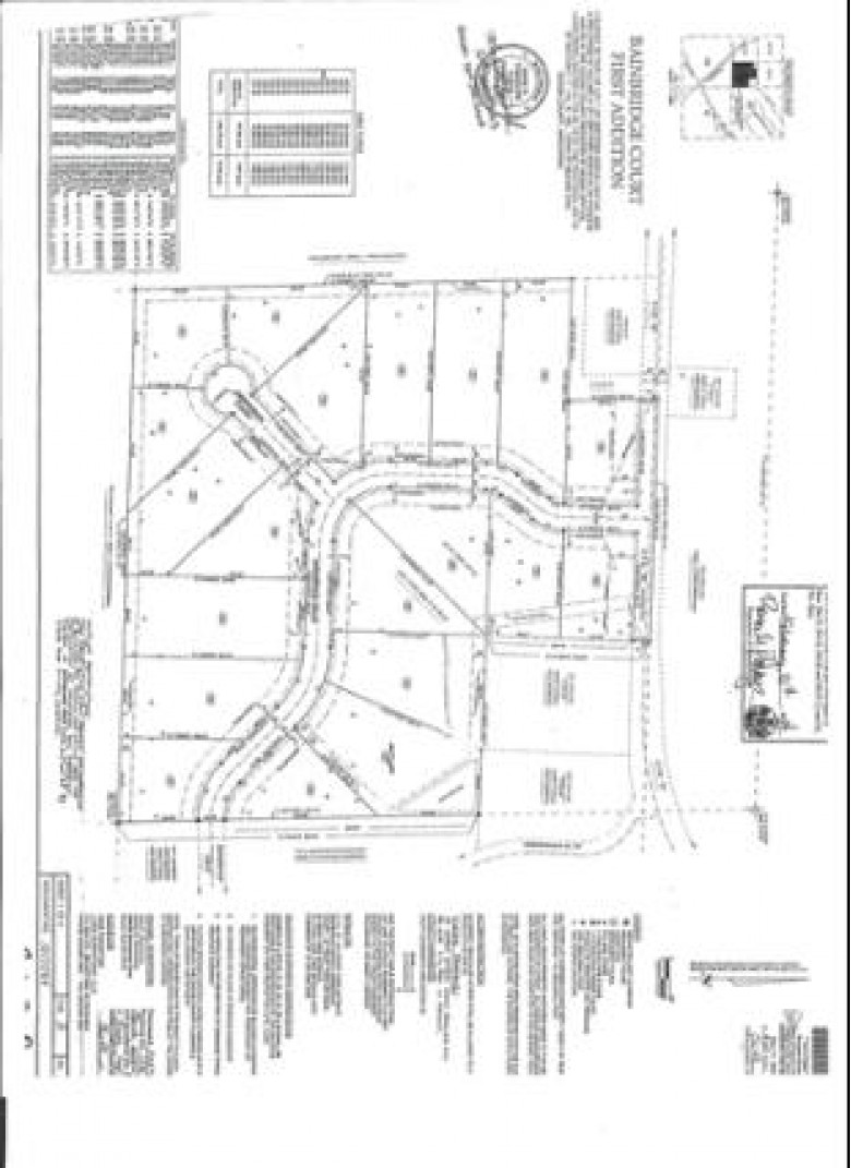 LOT 20 Zimmerman Dr, Beaver Dam, WI by Absolute Home $19,900