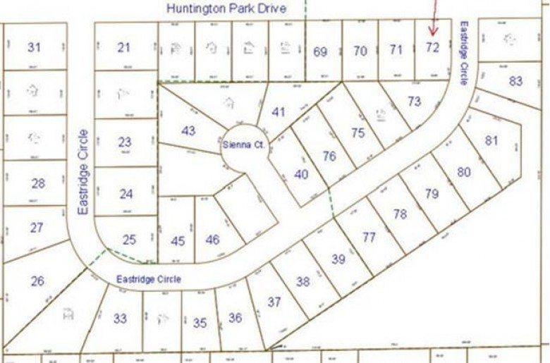 L72 Huntington Park Dr, Reedsburg, WI by Re/Max Preferred $26,400