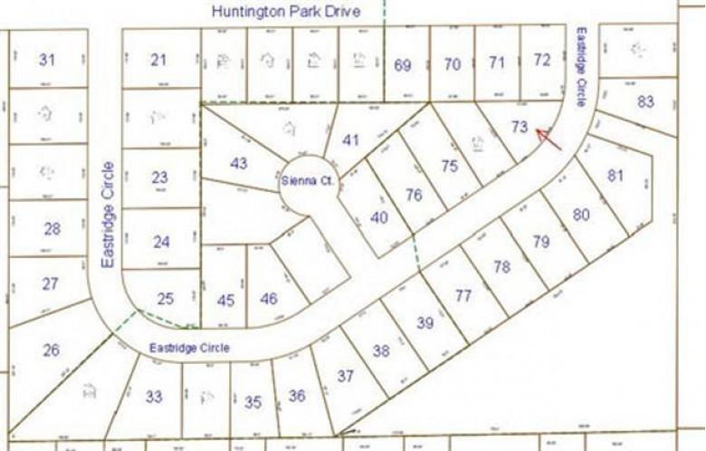 L73 Eastridge Cir, Reedsburg, WI by Re/Max Preferred $30,000