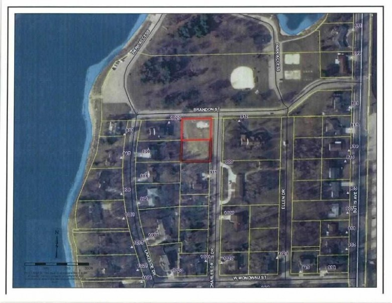 LOT 14 Nuzum'S Addition, Tomah, WI by First Weber Real Estate $30,000