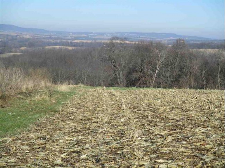 4.02 acre Hwy 78 South, Mount Horeb, WI by Potterton-Rule, Inc $162,000