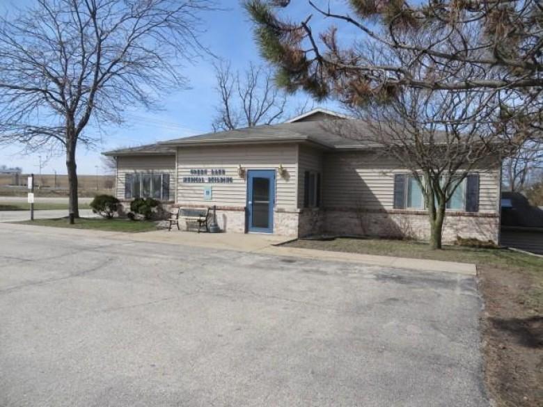 N6205 Busse Dr, Green Lake, WI by Adashun Jones Real Estate $450,000