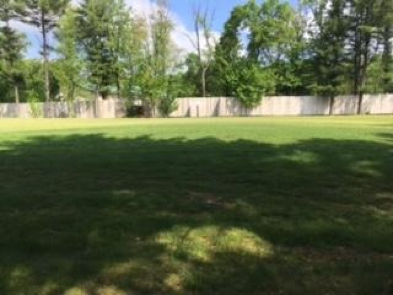 321 Dogwood Ln, Wisconsin Dells, WI by Cold Water Realty, Llc $46,000