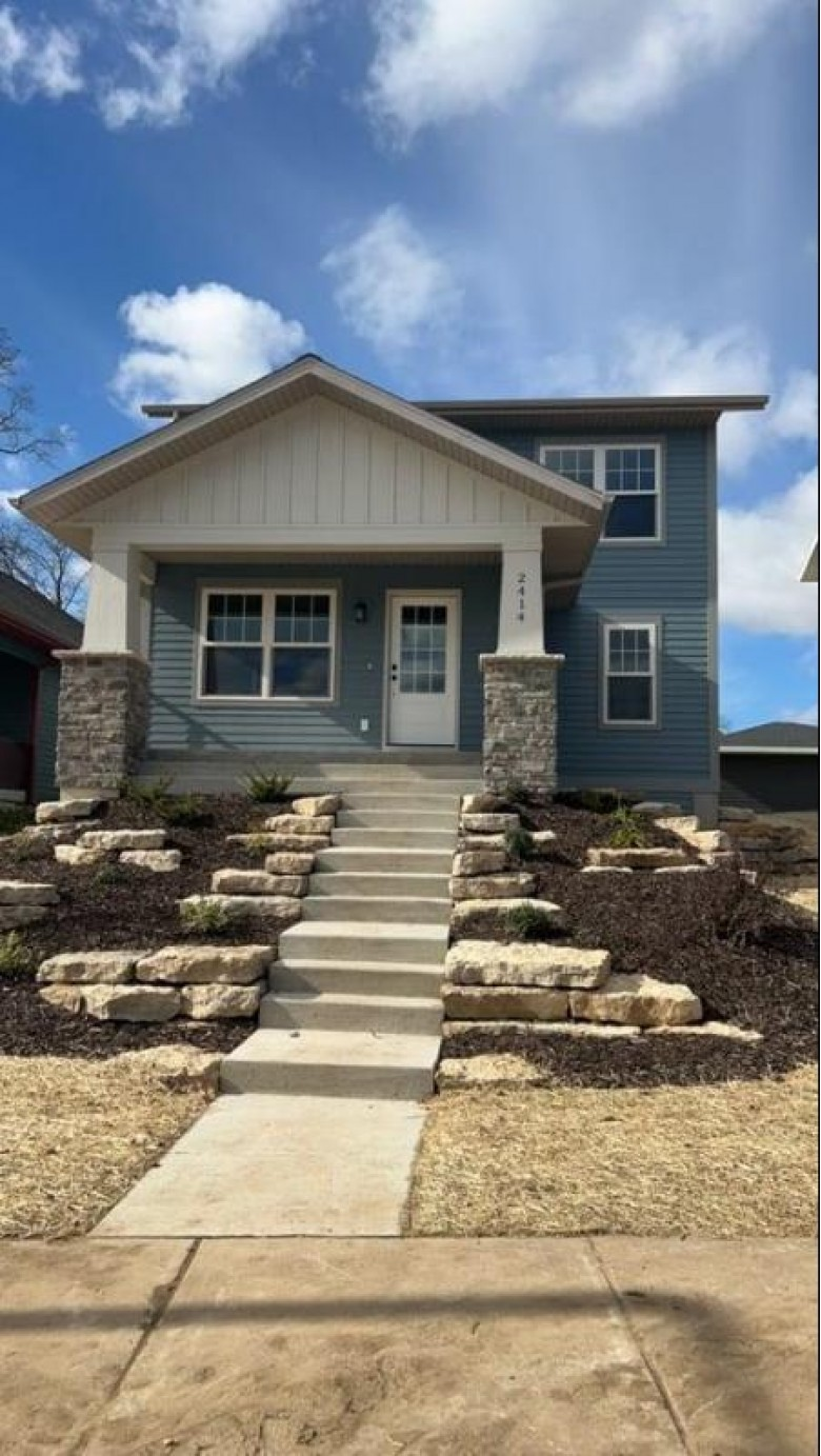 2414 Dunns Marsh Terr Madison, WI 53711 by Re/Max Preferred $311,500