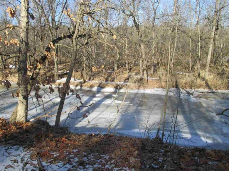 .84 AC Fawn Ave, Montello, WI by First Weber Real Estate $39,900