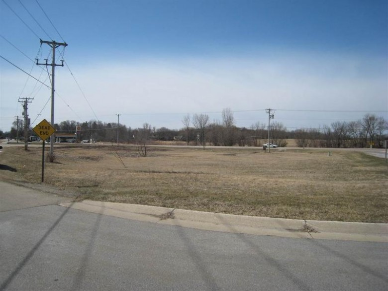 .9 AC Hwy 12/18, Cambridge, WI by Slinde Realty Company $125,000