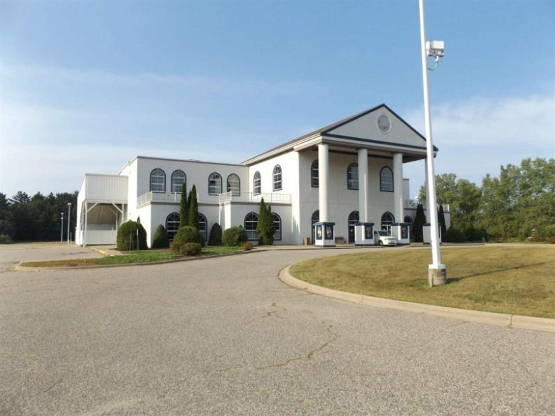 430 W Munroe Ave, Lake Delton, WI by Wisconsin Dells Realty $2,199,000