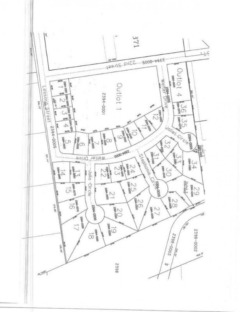 L35 Welter Dr, Prairie Du Chien, WI by Re/Max Ridge-N-River $18,225