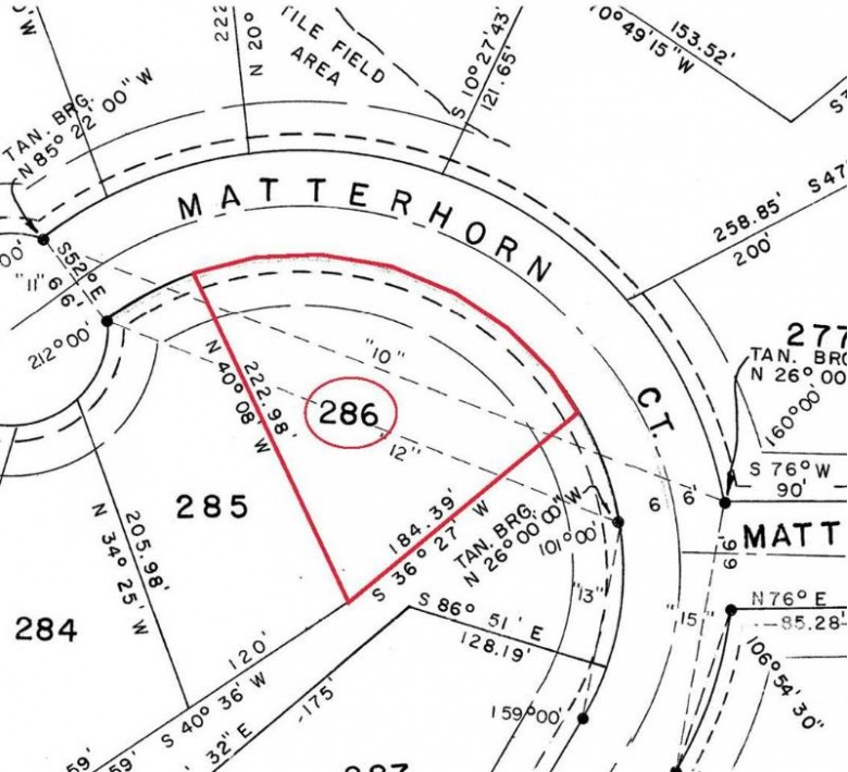 L286 Matterhorn Ct, La Valle, WI by Re/Max Preferred $4,400