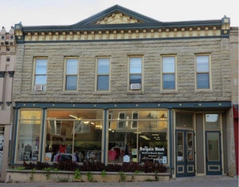 242 High St, Mineral Point, WI by Potterton-Rule Inc $315,000