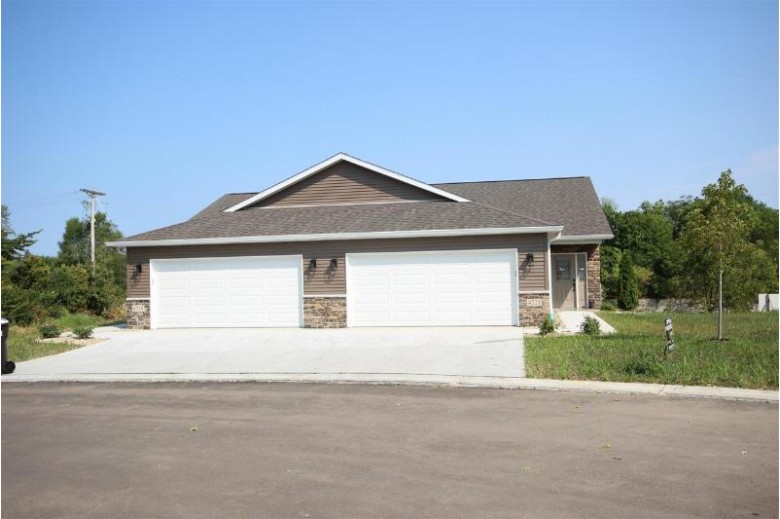 4743 Lorraine Way, McFarland, WI by Century 21 Affiliated $324,900