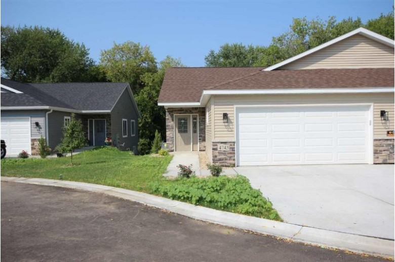 4731 Lorraine Way, McFarland, WI by Century 21 Affiliated $324,900
