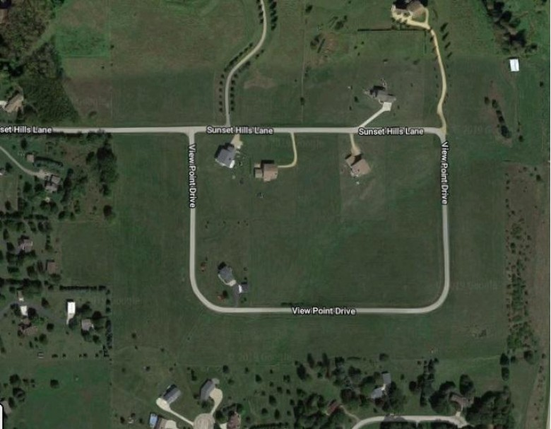 L21 Sunset Hills Ln, Monroe, WI by Keller Williams Realty $16,500