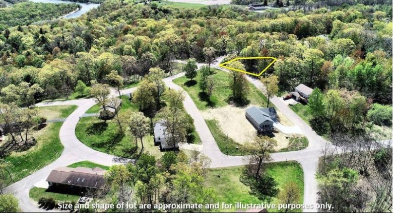 75 Morningside Rd, Baraboo, WI by First Weber Real Estate $33,000