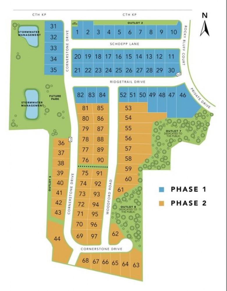 L1 Schoepp Ln, Cross Plains, WI by Great Rock Realty Llc $99,900