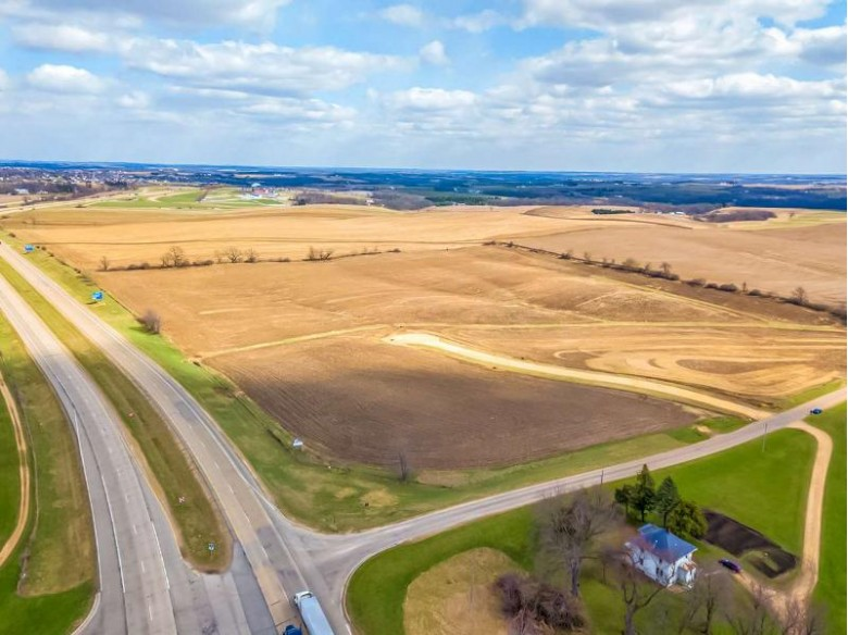 L1-L4 Erbe Rd, Mount Horeb, WI by First Weber Real Estate $990,000