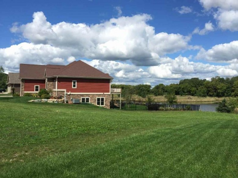 296 Venture Ln, Deerfield, WI by Wisconsin Real Estate Prof, Llc $74,000