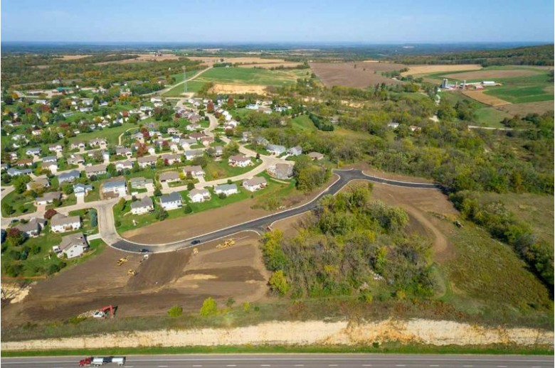 L109 Ford Dr Barneveld, WI 53507 by First Weber Real Estate $57,400
