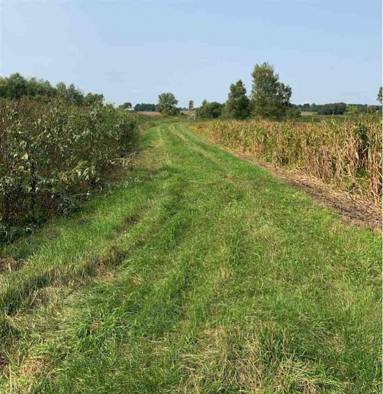 0 County Road P, Helenville, WI by First Weber Real Estate $499,000