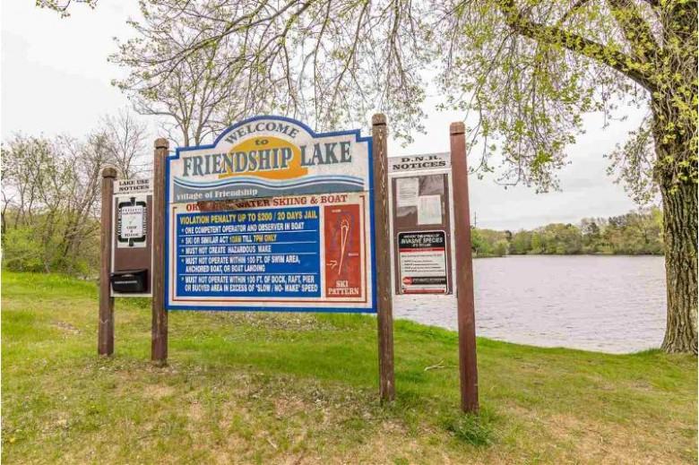 L39 W 11th Dr, Friendship, WI by Coldwell Banker Advantage Llc $8,900