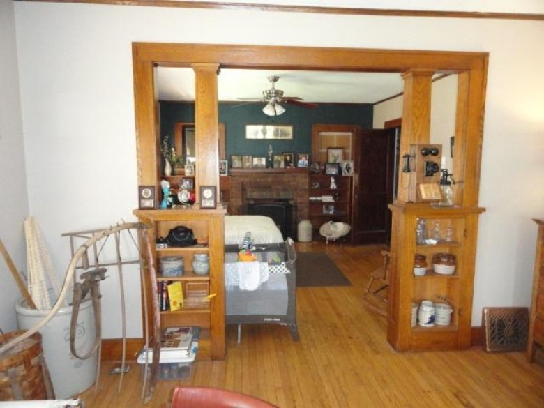 1218 N Main St, Viroqua, WI by Re/Max Connections $209,900