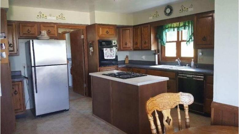 4524 Paulson Rd, Blanchardville, WI by Garthwaite Auction & Realty, Llc $1,139,000