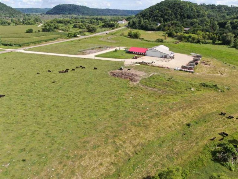 51519 County Road E, Steuben, WI by Home Key Real Estate $549,000