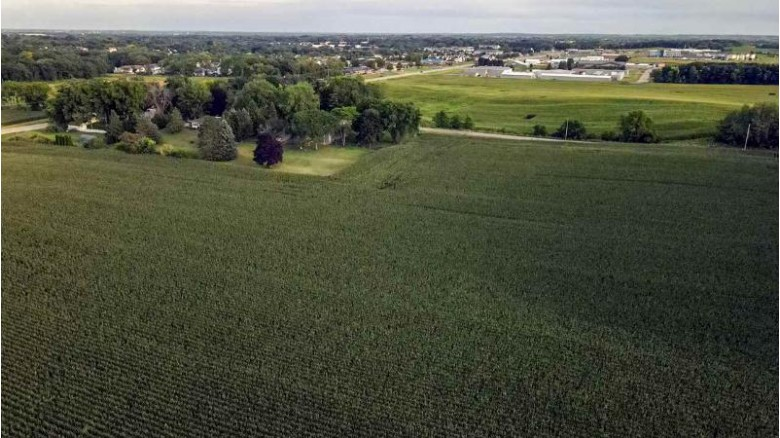 31 ACRES Hwy 51, Stoughton, WI by Home Brokerage And Realty $1,240,000