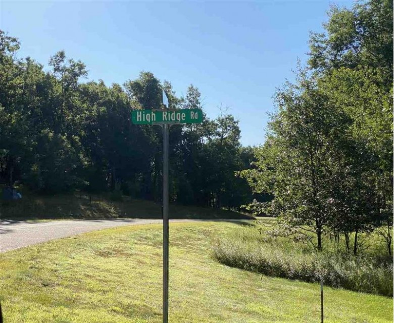 LOT 5 High Ridge Rd, Mauston, WI by First Weber Real Estate $59,900