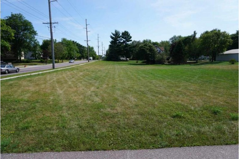 L2 S Dewey Ave, Reedsburg, WI by Evergreen Realty Inc $60,000