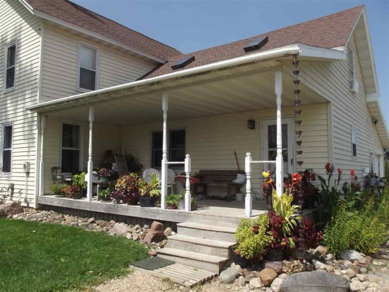 W3659 650th Ave, Spring Valley, WI by Dairyland Real Estate $935,000