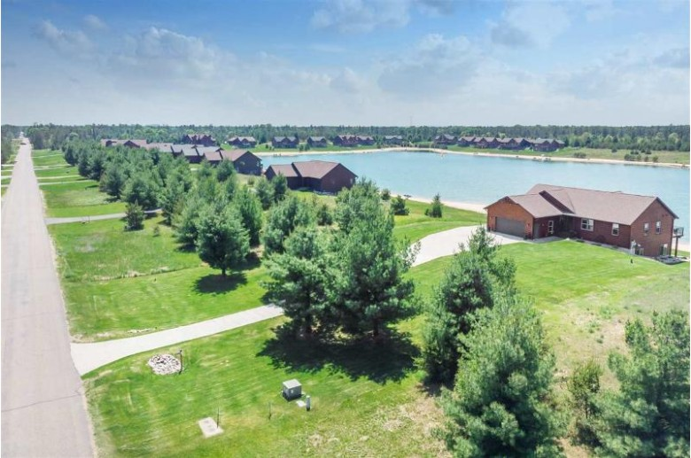 N8077 15th Ave, New Lisbon, WI by Wisconsinlakefront.com, Llc $67,000