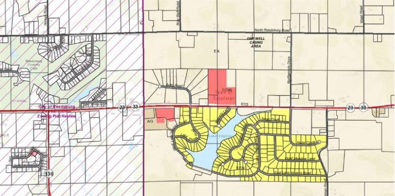 E7810 Hwy 23/33, Reedsburg, WI by First Weber Real Estate $380,000
