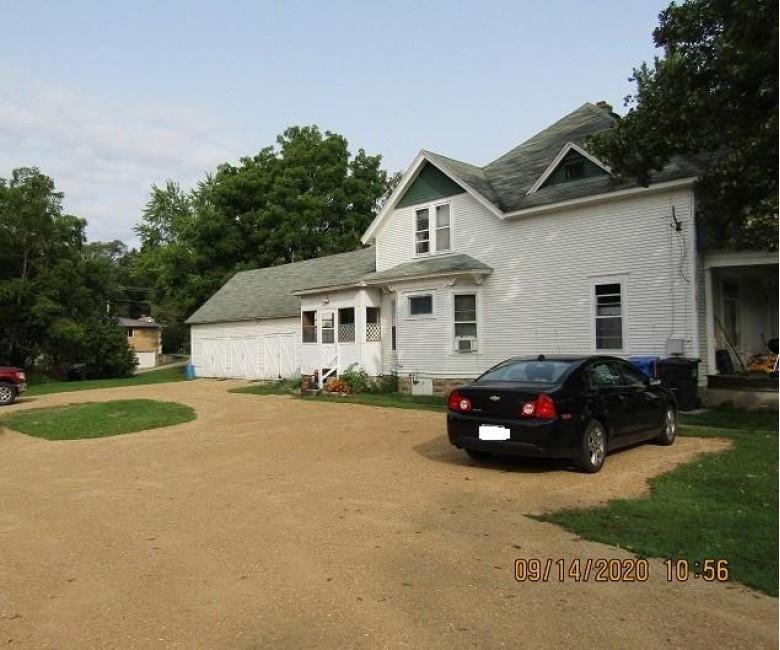 111 S Main St, Pardeeville, WI by Yellow House Realty $189,500