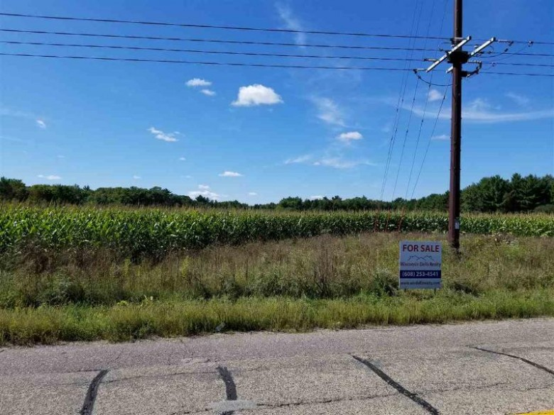 34.21 AC River Rd, Wisconsin Dells, WI by Wisconsin Dells Realty $2,500,000