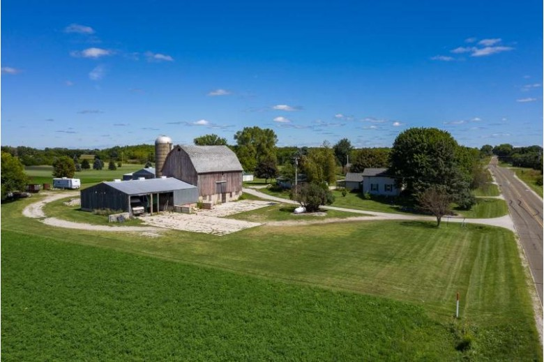 W8172 Ollinger Rd, Beaver Dam, WI by Century 21 Affiliated $499,900