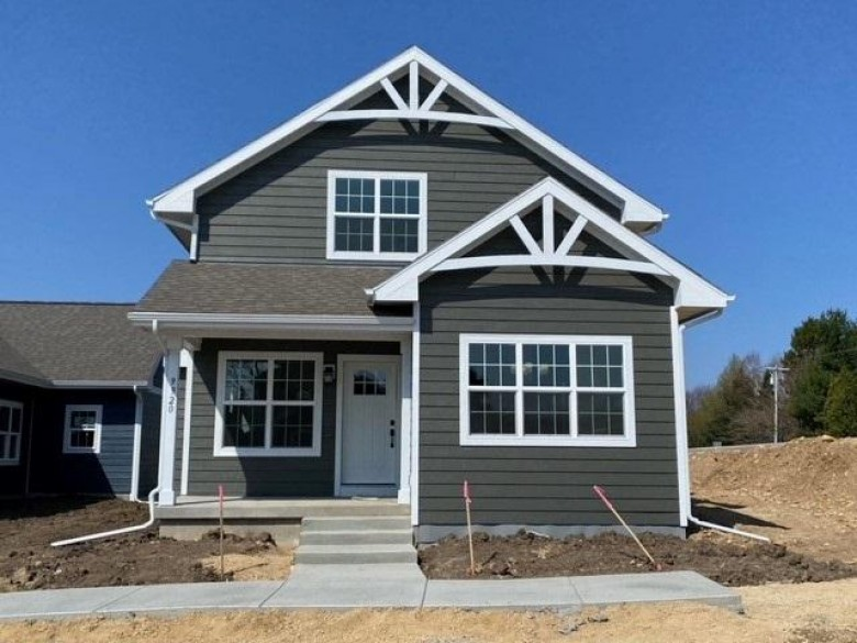 9920 Peach Leaf Ln, Middleton, WI by Encore Real Estate Services, Inc. $393,900