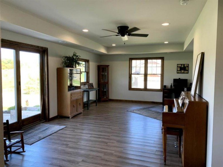 307 Church St, Barneveld, WI by Fisher Realty Group, Llc $429,900