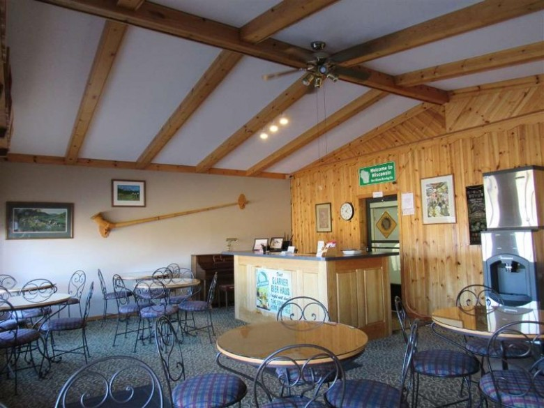 1200 Hwy 69, New Glarus, WI by First Weber Real Estate $1,300,000
