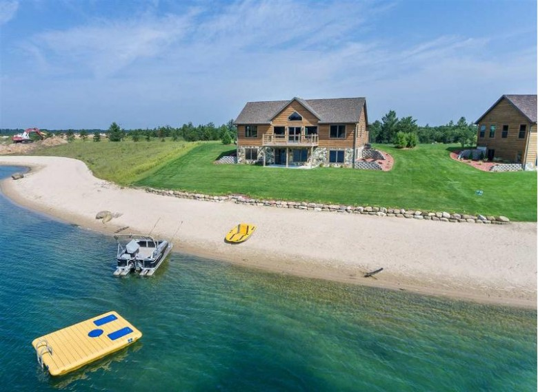 L239 Island View Dr, New Lisbon, WI by Wisconsinlakefront.com, Llc $99,000