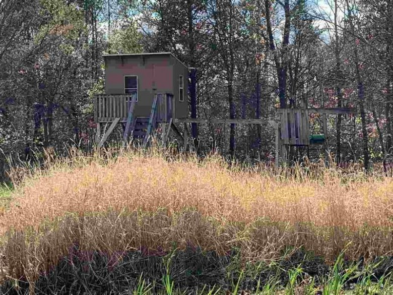 1347 S Bighorn Dr, Arkdale, WI by Rome Realty Llc $26,900