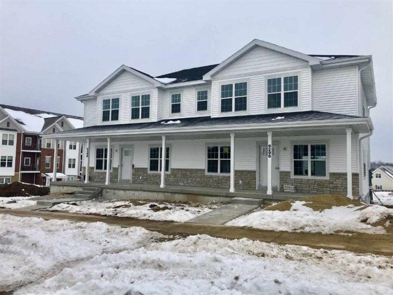 6296 Stone Gate Dr Fitchburg, WI 53711 by First Weber Real Estate $374,900