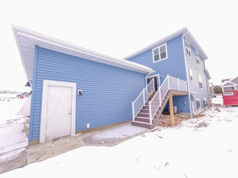6292 Stone Gate Dr, Fitchburg, WI by First Weber Real Estate $374,900