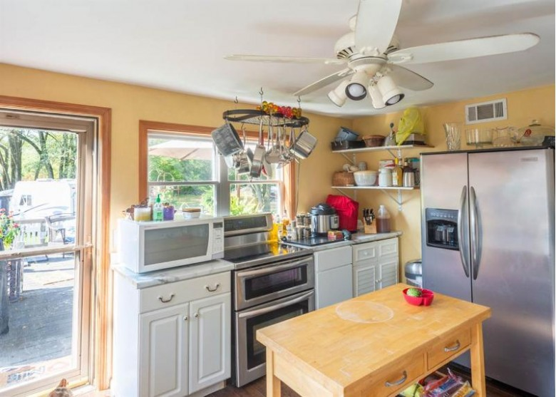 W7861 Hwy 21 And 73 Wautoma, WI 54982 by Wisconsin Special Properties Llc $399,000