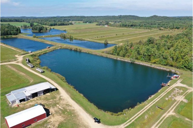 67 ACRES Division Rd, Tomah, WI by Re/Max Connections $999,900