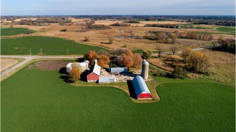 N9268 County Road M, Pickett, WI by Special Properties Of Green Lake Llc $910,000