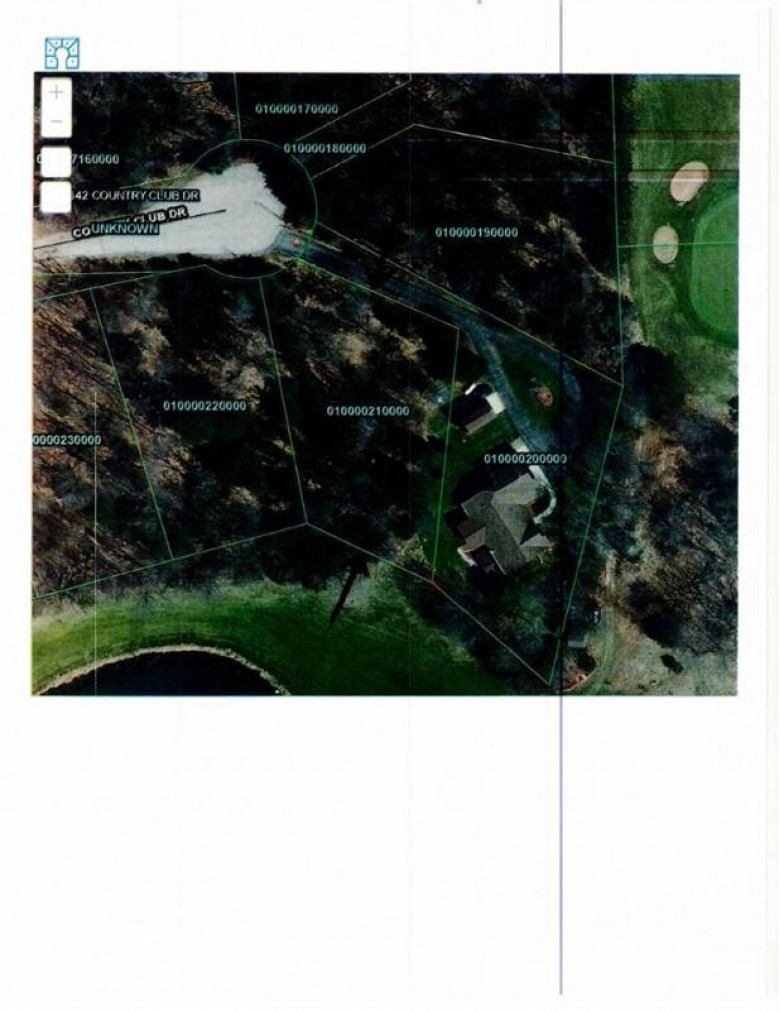 00 Country Club Dr, Montello, WI by Whitemarsh Properties Llc $24,900