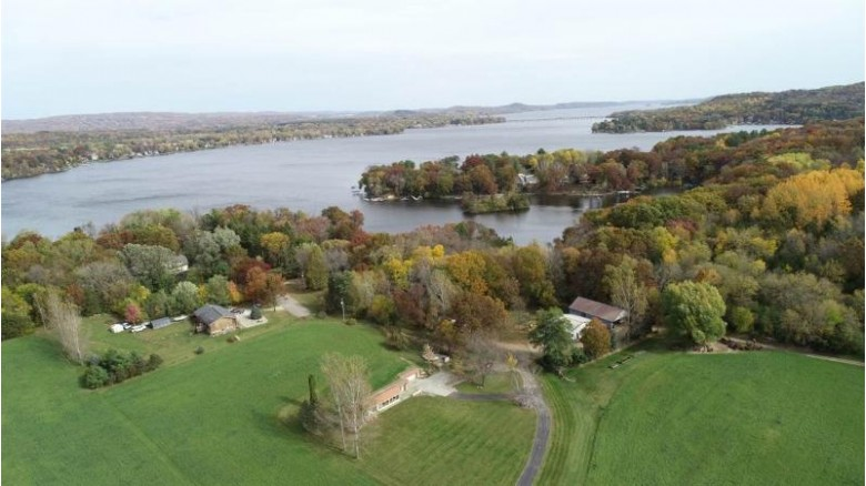 LOT 2 Lake Dr, Lodi, WI by First Weber Real Estate $175,000