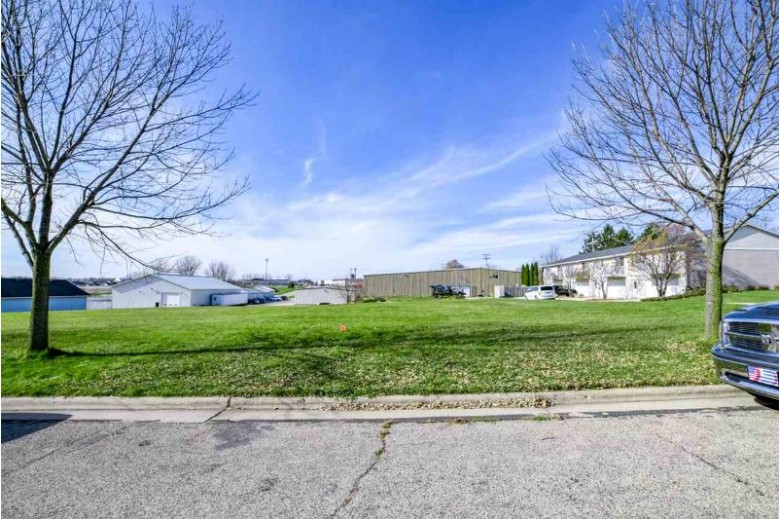 115 Buechner Cir Mount Horeb, WI 53572 by First Weber Real Estate $119,900