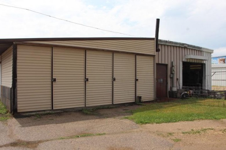 1331 N Superior Ave, Tomah, WI by First Weber Real Estate $180,000